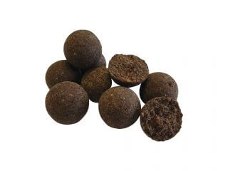 HEMP & HALIBUT INSECT Squid Boilies 20mm 1Kg Heilbutt Pellets 1000g