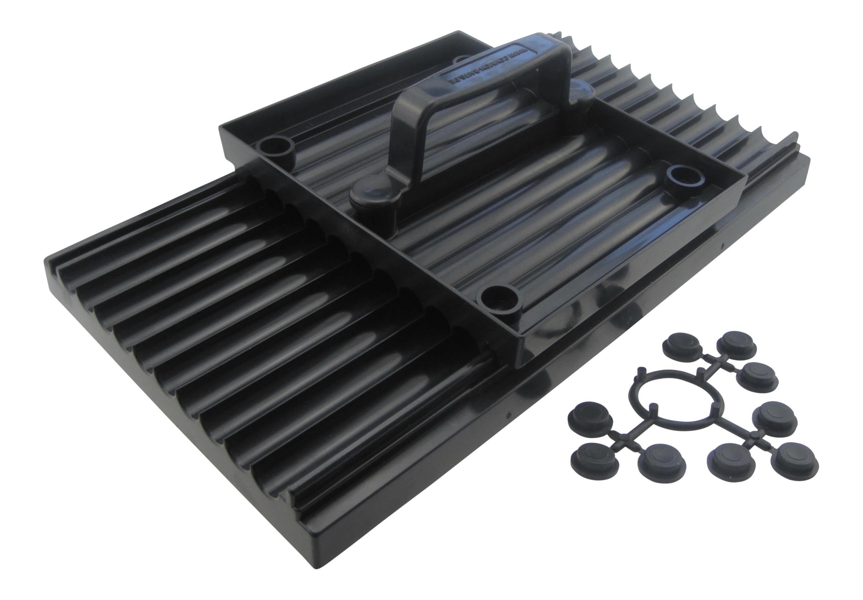 boilieroller long john 14mm 16mm 18mm 21mm 24mm ebay. Black Bedroom Furniture Sets. Home Design Ideas