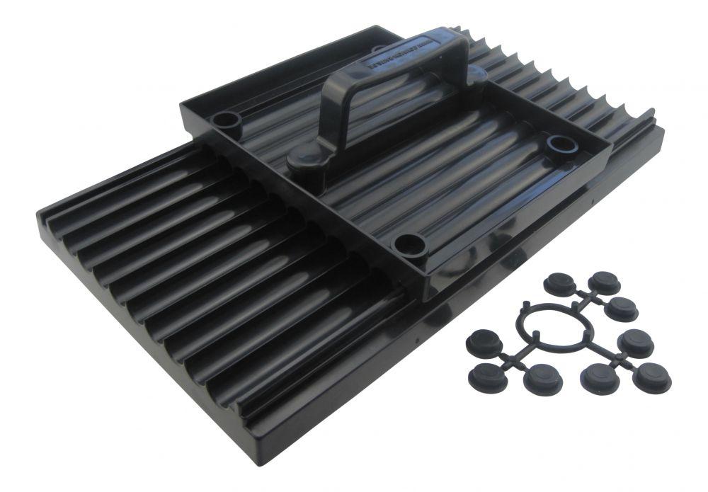 boilieroller long john 14mm 16mm 18mm 21mm 24mm boilies. Black Bedroom Furniture Sets. Home Design Ideas