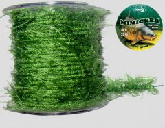 MIMICKER FAKE WEED 10m Braid Vorfachmaterial günstig deal online