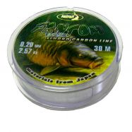 KATRAN Fluorcarbon / Fluorocarbon FANTOM 0,23mm 3,53Kg 30m deal offer