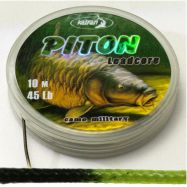 KATRAN PITON camo millitary 10m 45lb Leadcore günstig deal offer