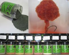 POWDER DIP LEBER / LIVER 100g Bait Booster mit Betain