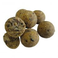 TIGERNUT & HEMP 20mm Boilies 10,0kg / Flavour Scopex  günstig 16mm