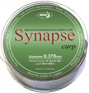 KATRAN SYNAPSE CARP 0,261mm 4,9Kg 1000m Fishing Line Hauptschnur offer