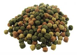 KOI MIX OSW 15Kg 3mm 6mm Koifutter COPPENS ORANGE SPIRULINA WHEAT