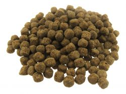 POND PELLETS 3mm 6mm Goldfischfutter Koifutter COPPENSv Allround