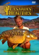 CANARIAN BEAUTIES DVD - Robin Illner