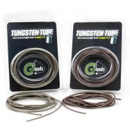 CARPLEADS Tungsten Rig Tube green / brown - 2 Meter günstig