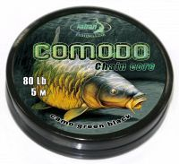 KATRAN COMODO camo green black 5m 80lb Chaincore günstig offer deal