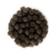 MARINE BLACK HALIBUT PELLETS 30Kg Heilbutt Pellet 20mm, 22mm, 24mm,