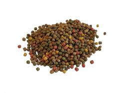 COPPENS KOI MIX  3mm / 6mm Koifutter Spirulina OSW Allround Grower