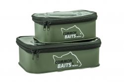 MODULAR BAG SET S & XS EVA Tasche Tacklebox