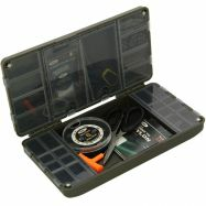 NGT Large Terminal Tackle XPR BOX SYSTEM Kleinteilebox